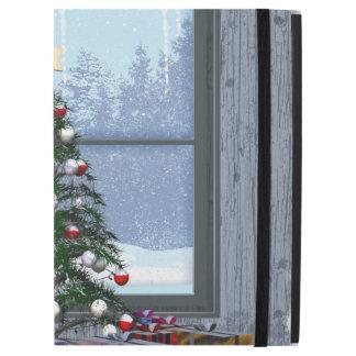 """TEE Gift Tree iPad Pro 12.9"""" Case"""