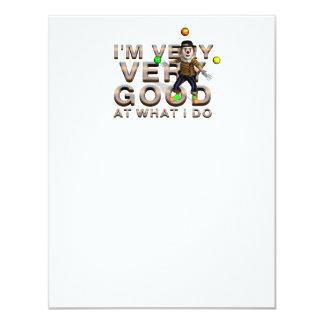 TEE Good at Multi-Tasking Card