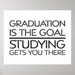 TEE Graduation Goal Poster