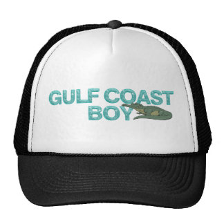 TEE Gulf Coast Boy Trucker Hat