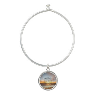 TEE Hawaii Bangle Bracelet