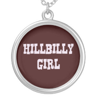 TEE Hillbilly Boy/Girl Custom Jewelry