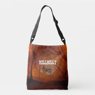 TEE Hillbilly Proud Crossbody Bag