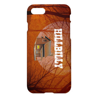 TEE Hillbilly Proud iPhone 8/7 Case