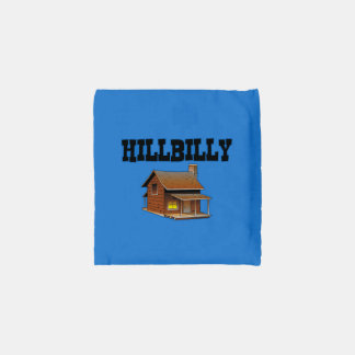 TEE Hillbilly Reusable Bag