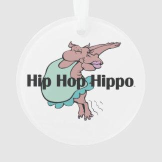 TEE Hip Hop Hippo