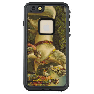 TEE Horse Royalty LifeProof FRĒ iPhone 6/6s Plus Case