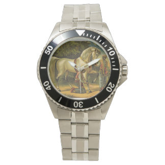 TEE Horse Royalty Wristwatch