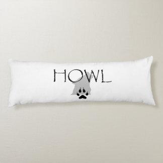 TEE Howl Body Pillow
