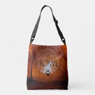 TEE Howl Crossbody Bag