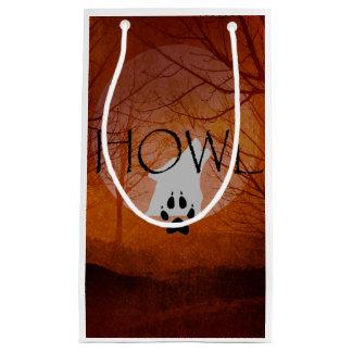 TEE Howl Small Gift Bag