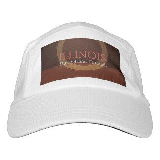TEE Illinois Headsweats Hat