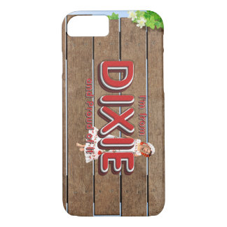 TEE I'm from Dixie iPhone 7 Case