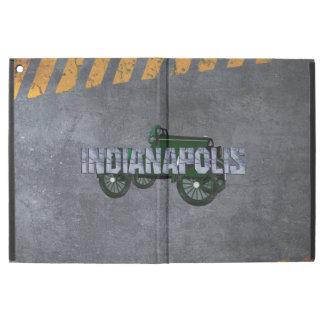 "TEE Indianapolis iPad Pro 12.9"" Case"