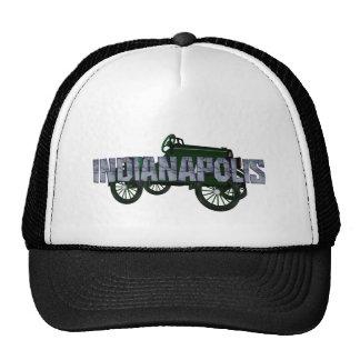 TEE Indianapolis Trucker Hat