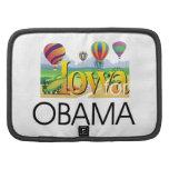 TEE Iowa for Obama Organizers