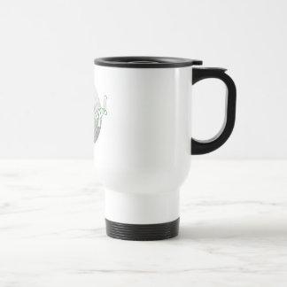 Tee it up! golf goodies mug