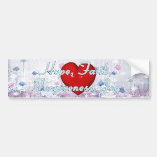 TEE Joy Bumper Sticker