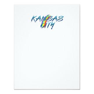 TEE Kansas City Card