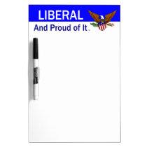 Liberal slogan t-shirts and gifts.