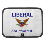 TEE Liberal and Proud of It Folio Planner