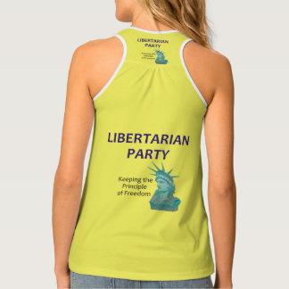 TEE Libertarian Party
