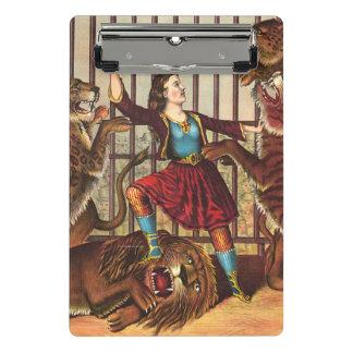 TEE Lion Queen Mini Clipboard