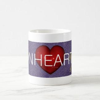 TEE Lionhearted Coffee Mug