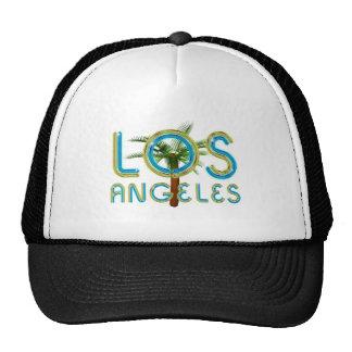 TEE Los Angeles Trucker Hat