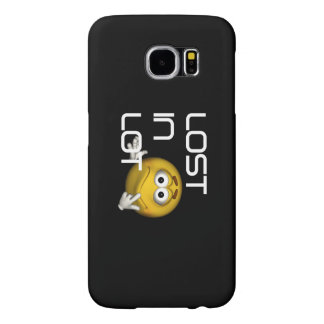 TEE Lost in Lot Samsung Galaxy S6 Case