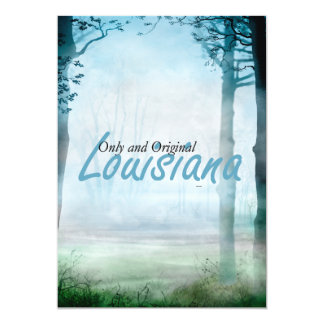 TEE Louisiana Card