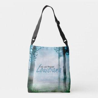 TEE Louisiana Crossbody Bag