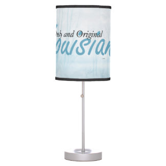 TEE Louisiana Table Lamp