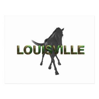 TEE Louisville Post Cards