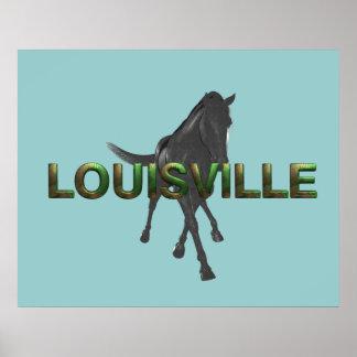TEE Louisville Print