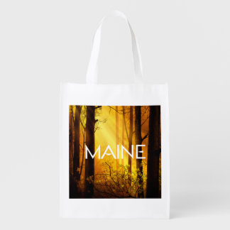 TEE Maine Market Totes