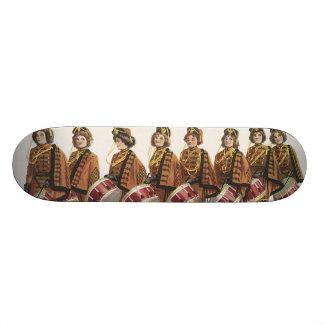 TEE Marching Band Fan Skate Board Decks