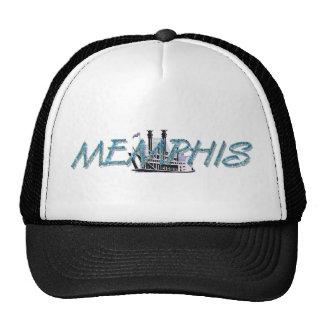 TEE Memphis Trucker Hat