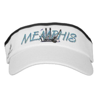 TEE Memphis Visor