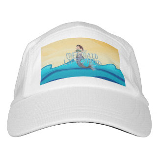 TEE Mermaid Lifeguard Hat