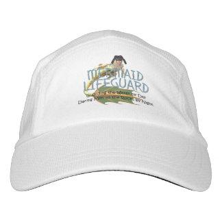 TEE Mermaid Lifeguard Headsweats Hat