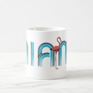 TEE Miami Coffee Mug