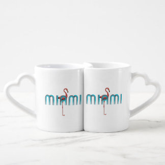TEE Miami Coffee Mug Set