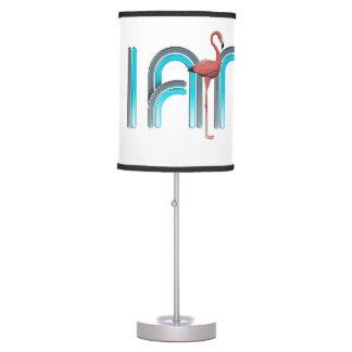 TEE Miami Desk Lamp