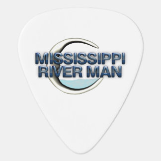 TEE Mississippi River Woman Pick
