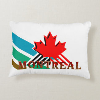 TEE Montreal Accent Pillow