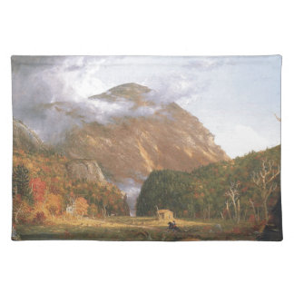 TEE Mountain Bound Placemat