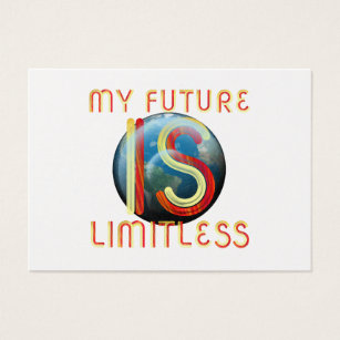 Catch phrases business cards templates zazzle tee my future business card colourmoves Images