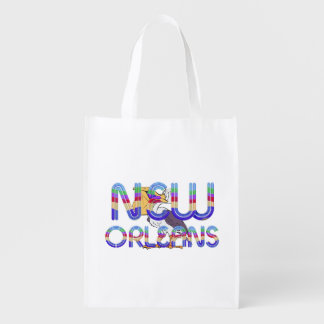 TEE New Orleans Market Totes