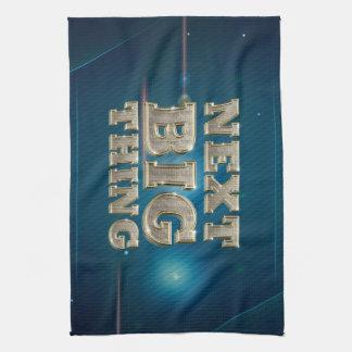 TEE Next Big Thing Kitchen Towel